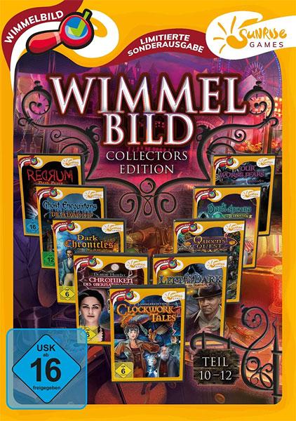 Wimmelbild Coll. Edition Vol.10-12  PC SUNRISE