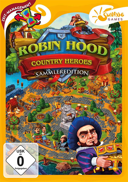 Robin Hood CE  PC SUNRISE