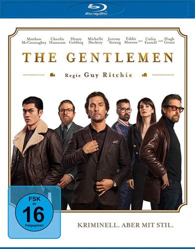 Gentleman, The (BR) Min: 113/DD5.1/WS
