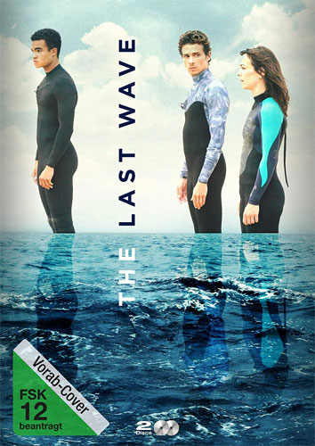 Last Wave, The (DVD)  2Disc Min: 305/DD5.1/WS