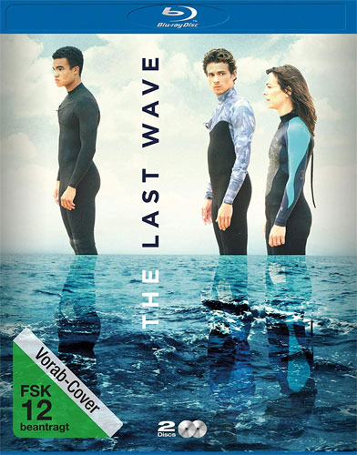 Last Wave, The (BR)  2Disc Min: 305/DD5.1/WS