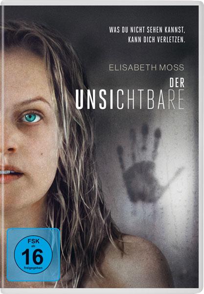 Unsichtbare, Der (DVD) Min: 124/DD5.1/WS