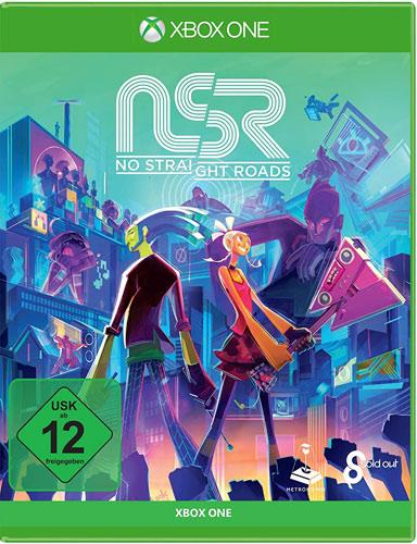 No Straight Roads  XB-One