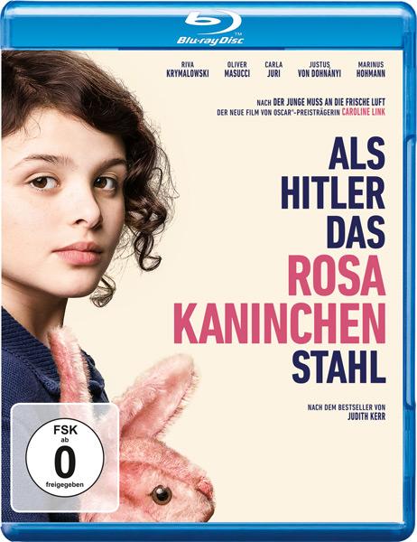 Als Hitler das rosa Kaninchen stahl (BR) Min: /DD/WS