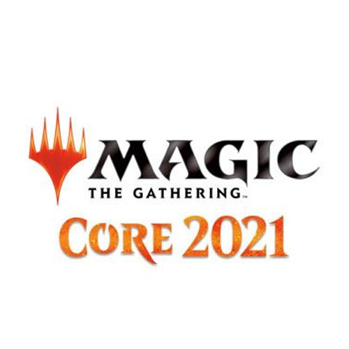Magic the Gath. 2021 Hauptset Bundle Trading Card Game  deut. Magic the Gathering Hauptset Bundle