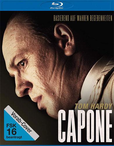 Capone (BR) '2020 Min: 103/DD5.1/WS