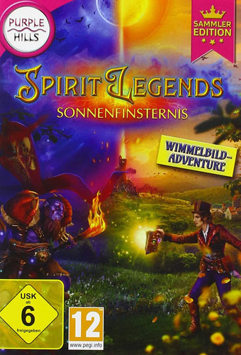 Spirit Legends 2 - Sonnenfinsternis  PC