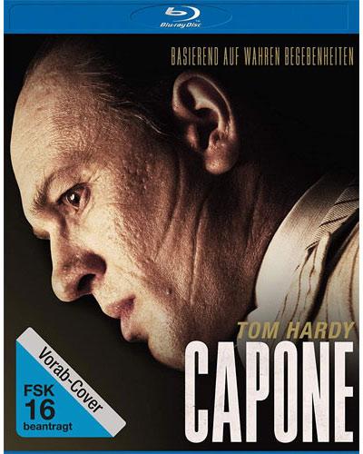 Capone (BR)VL '2020 Min: 103/DD5.1/WS