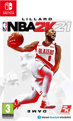 NBA  2k21  SWITCH  AT