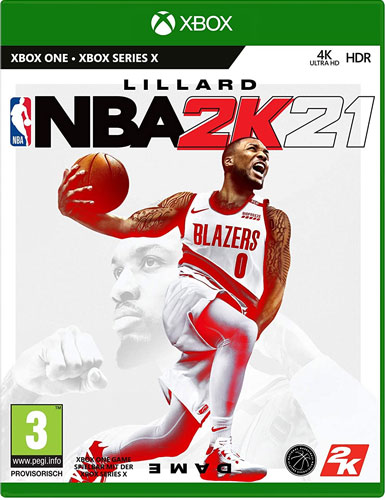 NBA  2k21  XB-One  AT