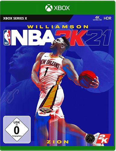 NBA  2k21  XBSX