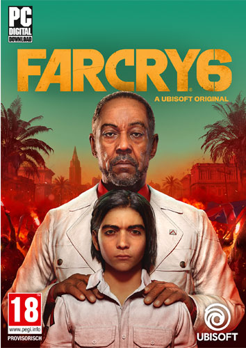 Far Cry 6  PC  AT