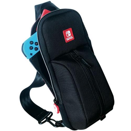 Switch Tasche Sling Bag NNS101 black offiziell lizenziert