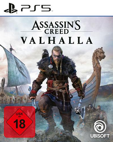 AC  Valhalla  PS-5 Assassins Creed Valhalla