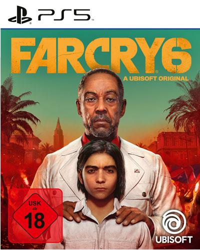 Far Cry 6  PS-5