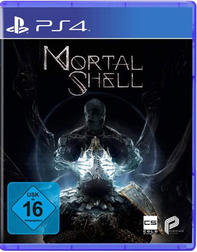 Mortal Shell  PS-4