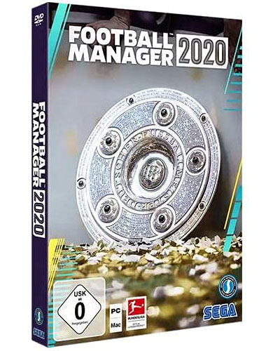 Football Manager 2020  PC  L.E.