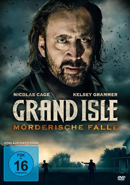 Grand Isle - Mörderische Falle (DVD) Min: 94/DD5.1/WS