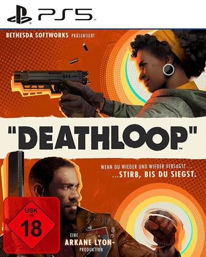 Deathloop  PS-5