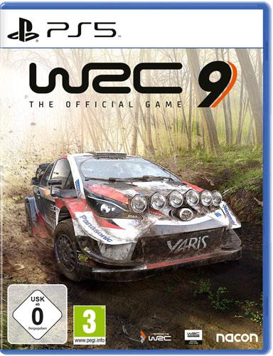 WRC 9  PS-5