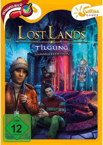 Lost Lands  PC  Tilgung  C.E. SUNRISE