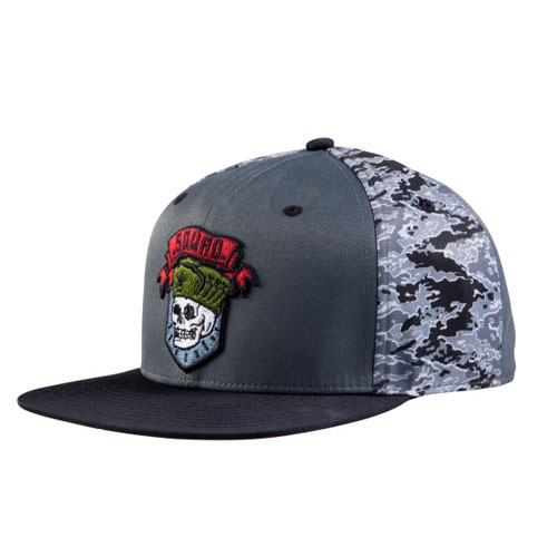 MERC CoD CW Snapback Squad Patch Call of Duty Cold War