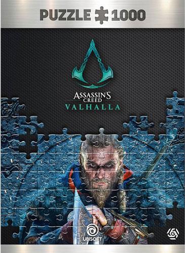 Puzzle AC Valhalla Eivor 1000 Teile