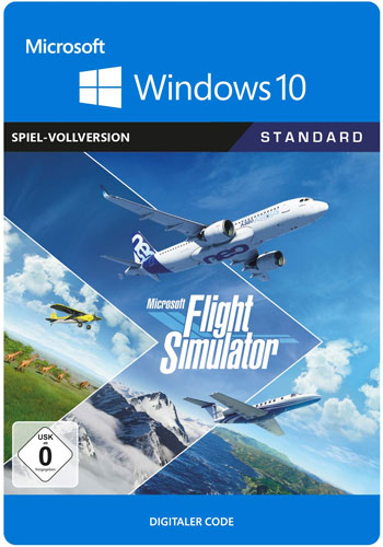 Flight Simulator  PIN