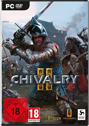 Chivalry 2  PC  D1