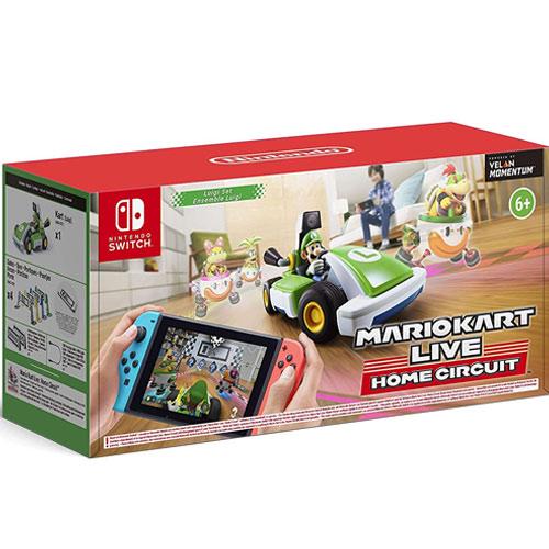Mario Kart Live  Switch Luigi Home Circuit  Ausverkauft