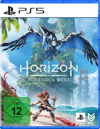 Horizon: Forbidden West  PS-5