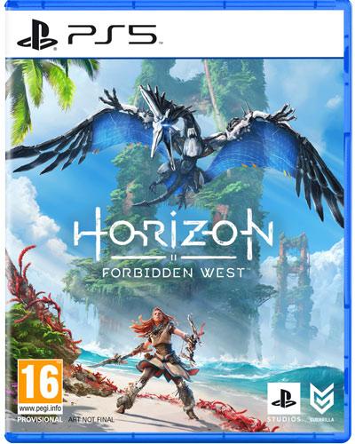 Horizon: Forbidden West  PS-5  AT