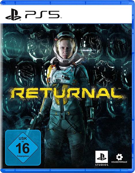 Returnal  PS-5