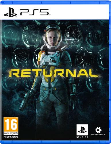 Returnal  PS-5  AT