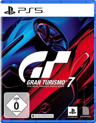 Gran Turismo 7  PS-5