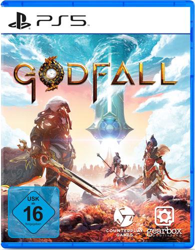 Godfall  PS-5