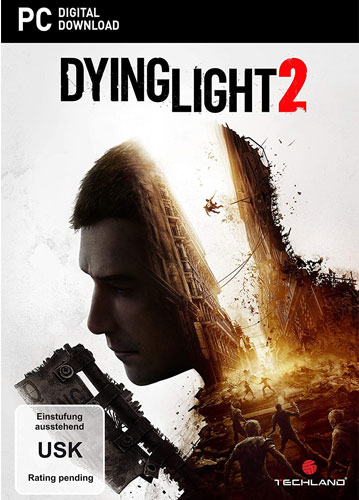 Dying Light 2  PC Stay Human