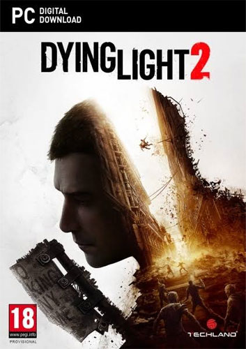Dying Light 2  PC  AT Stay Human