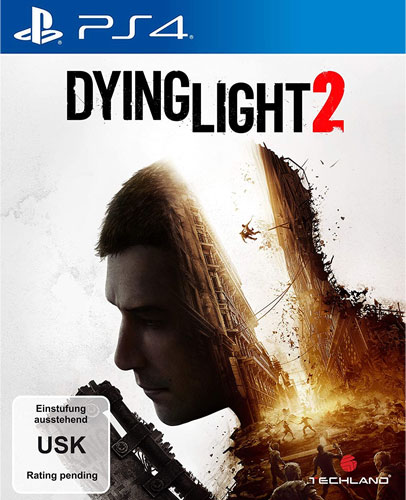 Dying Light 2  PS-4 Stay Human