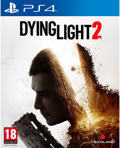 Dying Light 2  PS-4  AT Stay Human