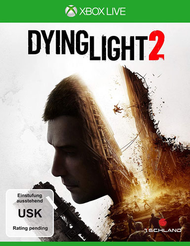 Dying Light 2  XBSX Stay Human
