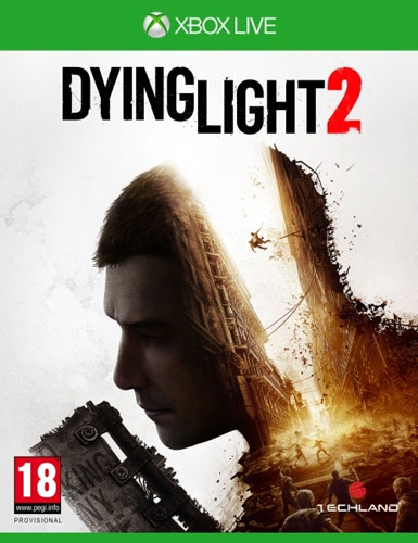 Dying Light 2  XBSX  AT Stay Human
