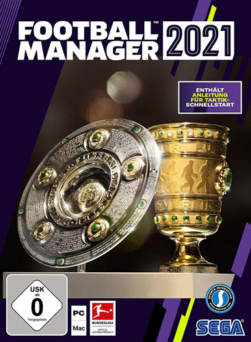 Football Manager 2021  PC  L.E. Epic Store