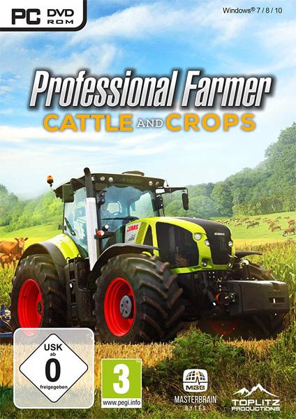 Pro Farmer Cattle & Crops  PC