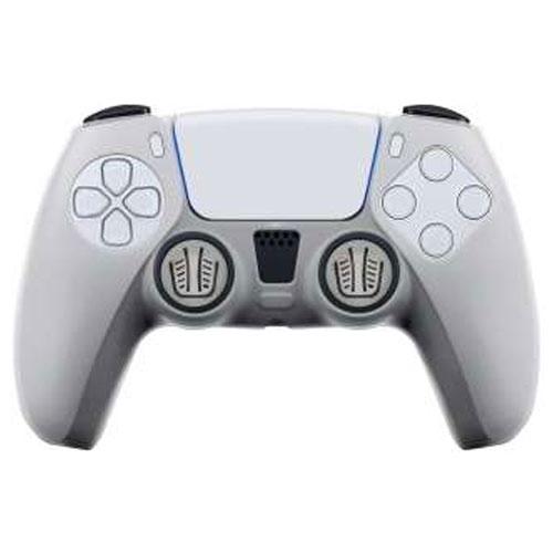PS5 Pack Transparent BLADE Skin + Grips + Sticker