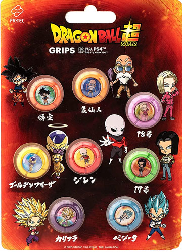 PS5 Grips Dragon Ball Fighters BLADE