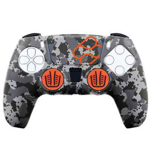 PS5 Pack Camouflage BLADE Skin + Grips + Sticker