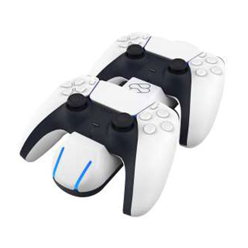 PS5 Ladestation Dual Station BLADE