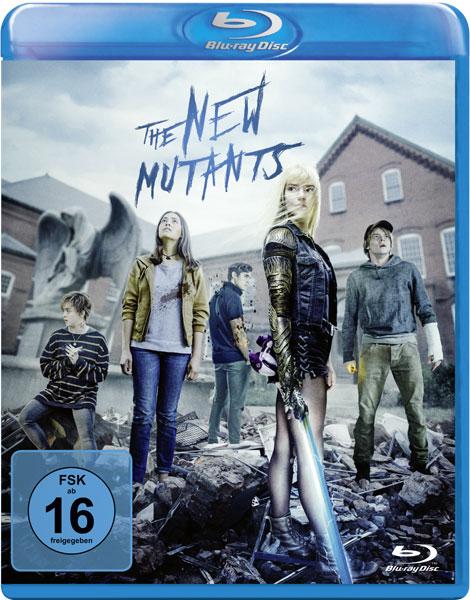 New Mutants, The (BR) Min: 94/DD5.1/WS