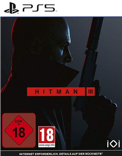 Hitman 3  PS-5